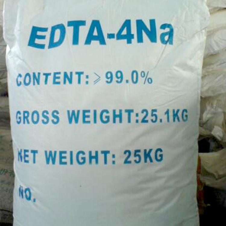 EDTA四钠